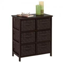 Double Woven Storage Chests For Sale Online Furniture Store
