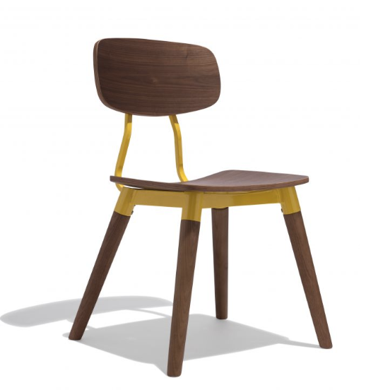Scandinavian mid century modern bar stools for sale online for Mid century furniture online