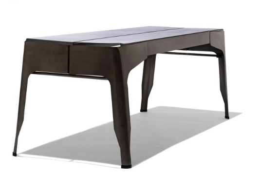 Popular Metal Dining Bench | Commercial Grade Restaurant Furniture