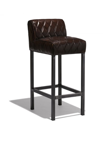 Designer Leather Bar Stools For Sale Online Furniture Store