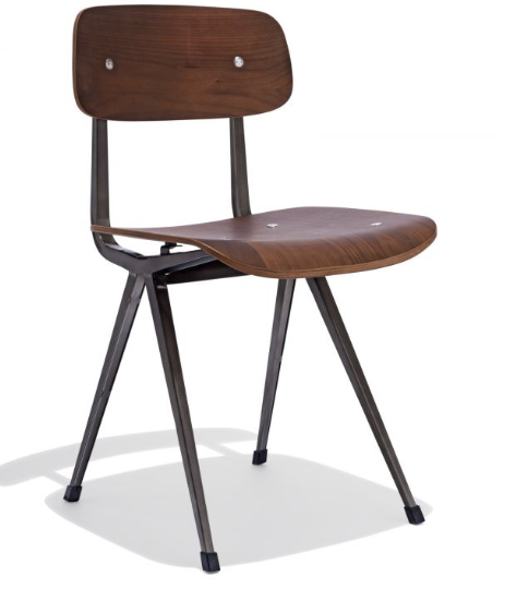 Best Retro Metal Chairs For Restaurant Classroom Home Office