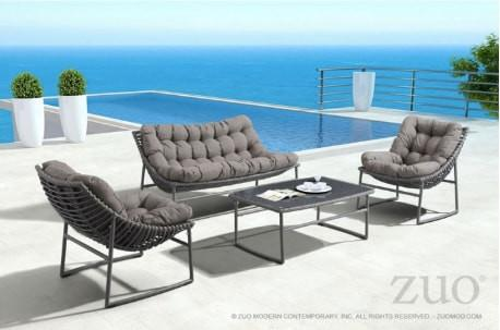 Ingonish Outdoor Sofa Online Furniture Store