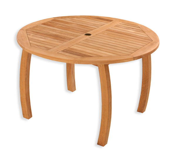 Teak Outdoor Patio Furniture Round Table Outdoor Armchairs Shop Online Store