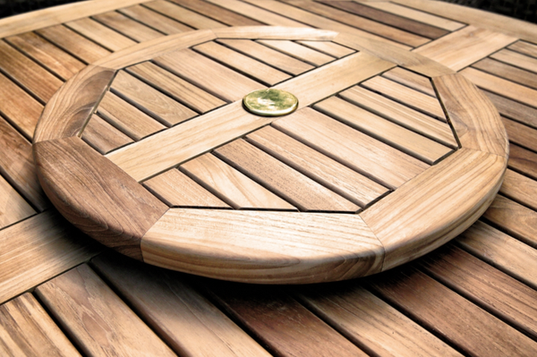 Lazy Susan | Outdoor Table Accessory