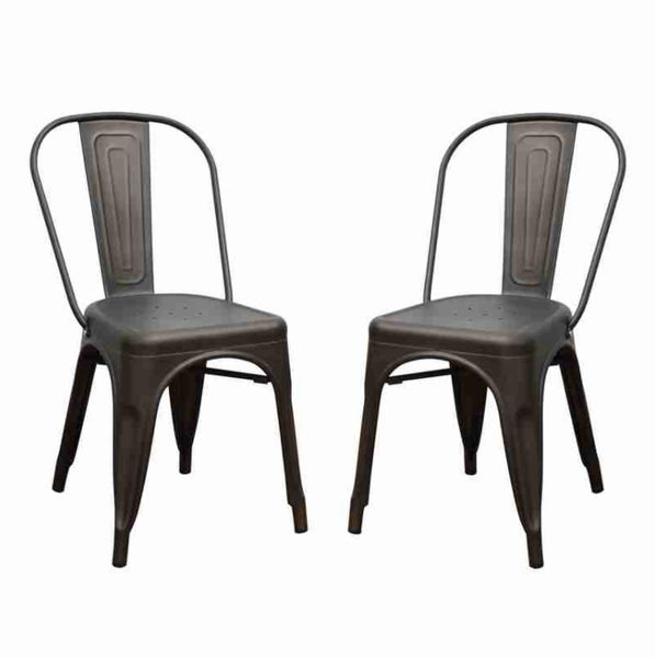 Tolix Cafe Chairs For Sale Online Furniture Store Modern