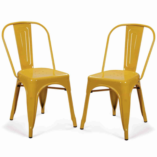 Tolix cafe chairs for sale online furniture store modern for Modern furniture sale online
