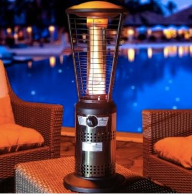 Mini Table Top Patio Heaters
