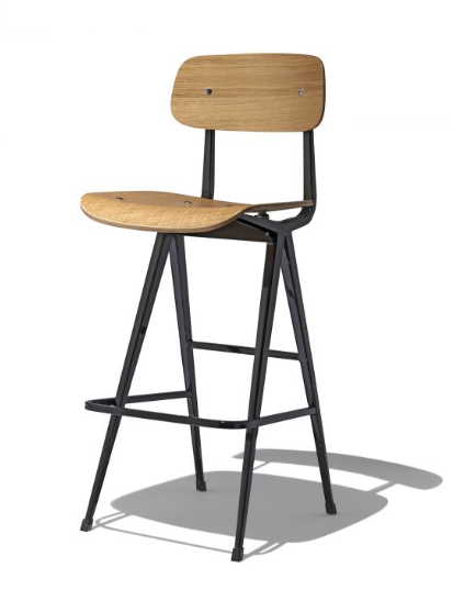 Retro 30 Inch Modern Bar Stools | Commercial Grade Furniture