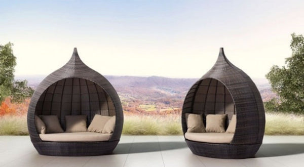 Martinique Outdoor Daybed
