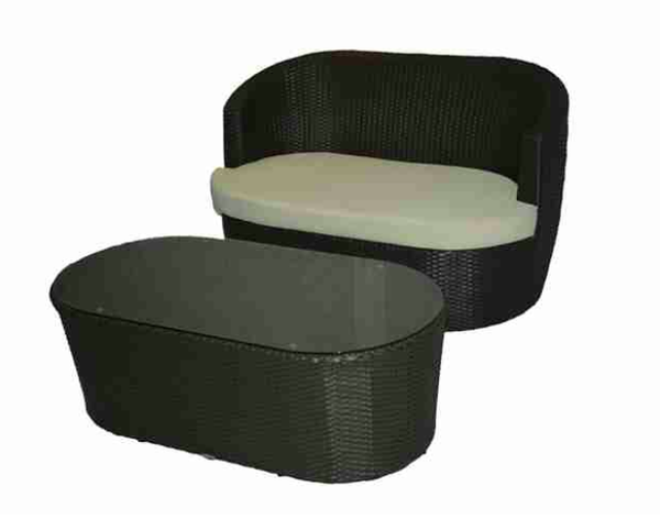Melrose Sofa Set Commercial Outdoor Furniture For Sale Online