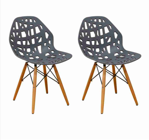 Eiffel Mid Century Modern Chairs For Sale Online Furniture Store