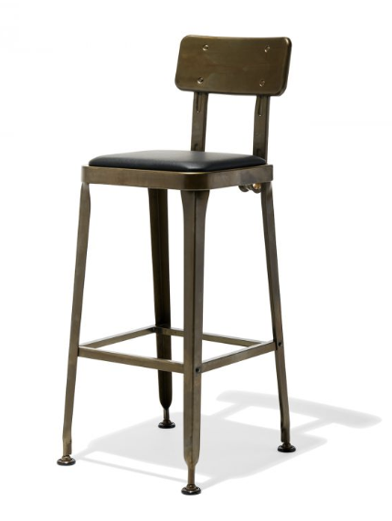 Industrial Metal Bar Chairs On Sale Restaurant Furniture Norwalk CT