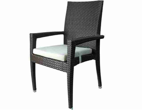 Venice Outdoor Dining Chairs For Sale Commercial Grade Furniture