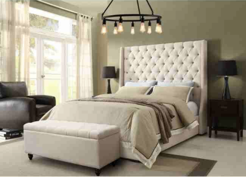 Park Avenue King Platform Bed For Sale Online Furniture Store