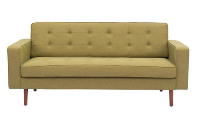 Green Sofa Set | Zuo Mid Century Modern Sofa Puget Collection