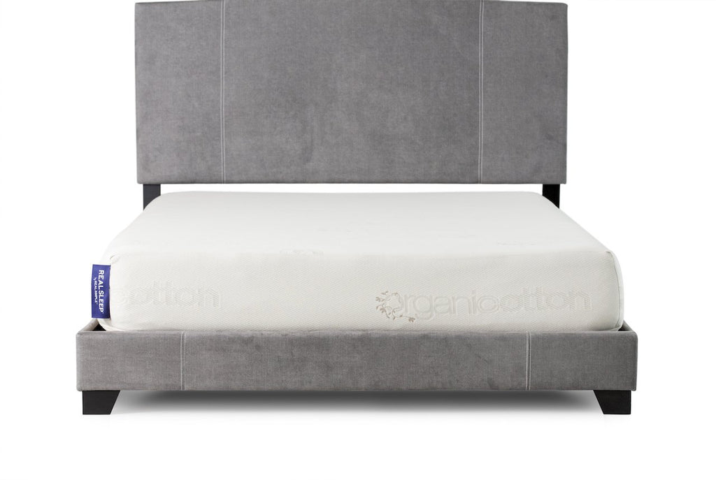 Real Sleep By Real Simple Queen Memory Foam Mattress For Sale Online