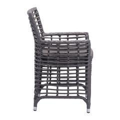 Sandbanks Outdoor Grey Dining Chairs Online Furniture Store
