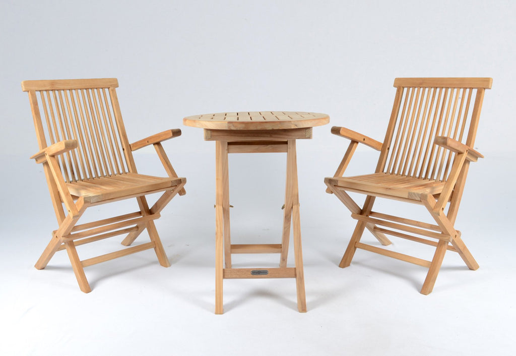 Teak outdoor patio furniture folding table outdoor chairs for Outdoor furniture online