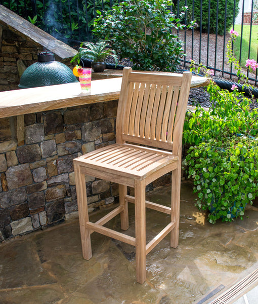 Outdoor Bar Furniture | Teak Patio Furniture Sets