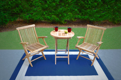 Teak Outdoor Patio Furniture Folding Table Outdoor Chairs Online Store