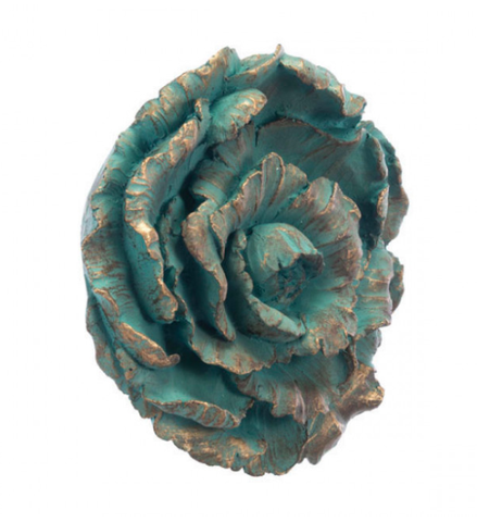 Zuo Modern | Succulent Sculpture Wall Decor