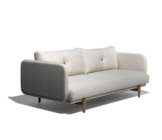 Designer small sofas for sale online furniture store for Sales on furniture online
