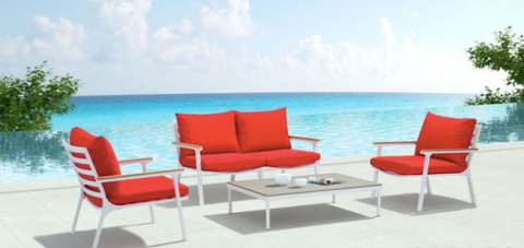 Mayan Outdoor Armchairs For Sale Online Furniture Store