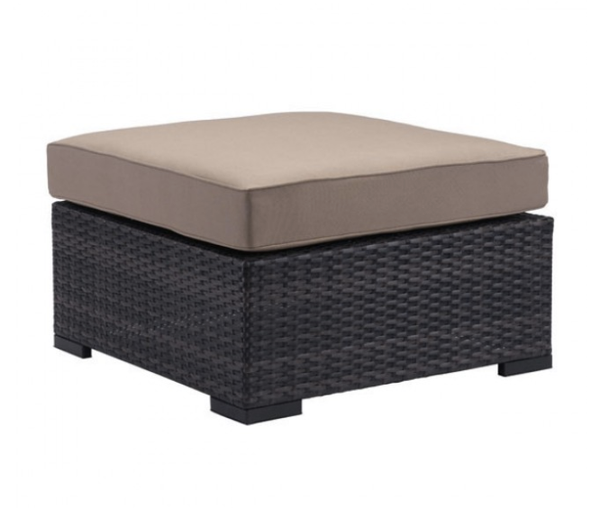 Bocagrande Sectional Resin Outdoor Patio Furniture