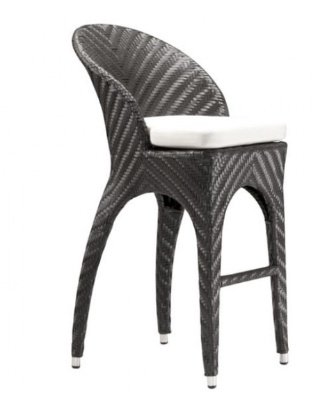 Outdoor Bar Chair | Modern Furniture Outdoor Patio Furniture Sale