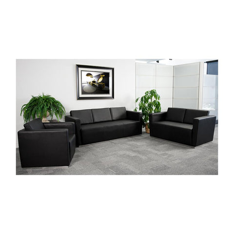 Flash Furniture Hercules Trinity Series Reception Set