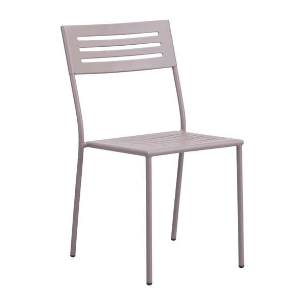 WALD DINING CHAIR TAUPE (Set of 2)