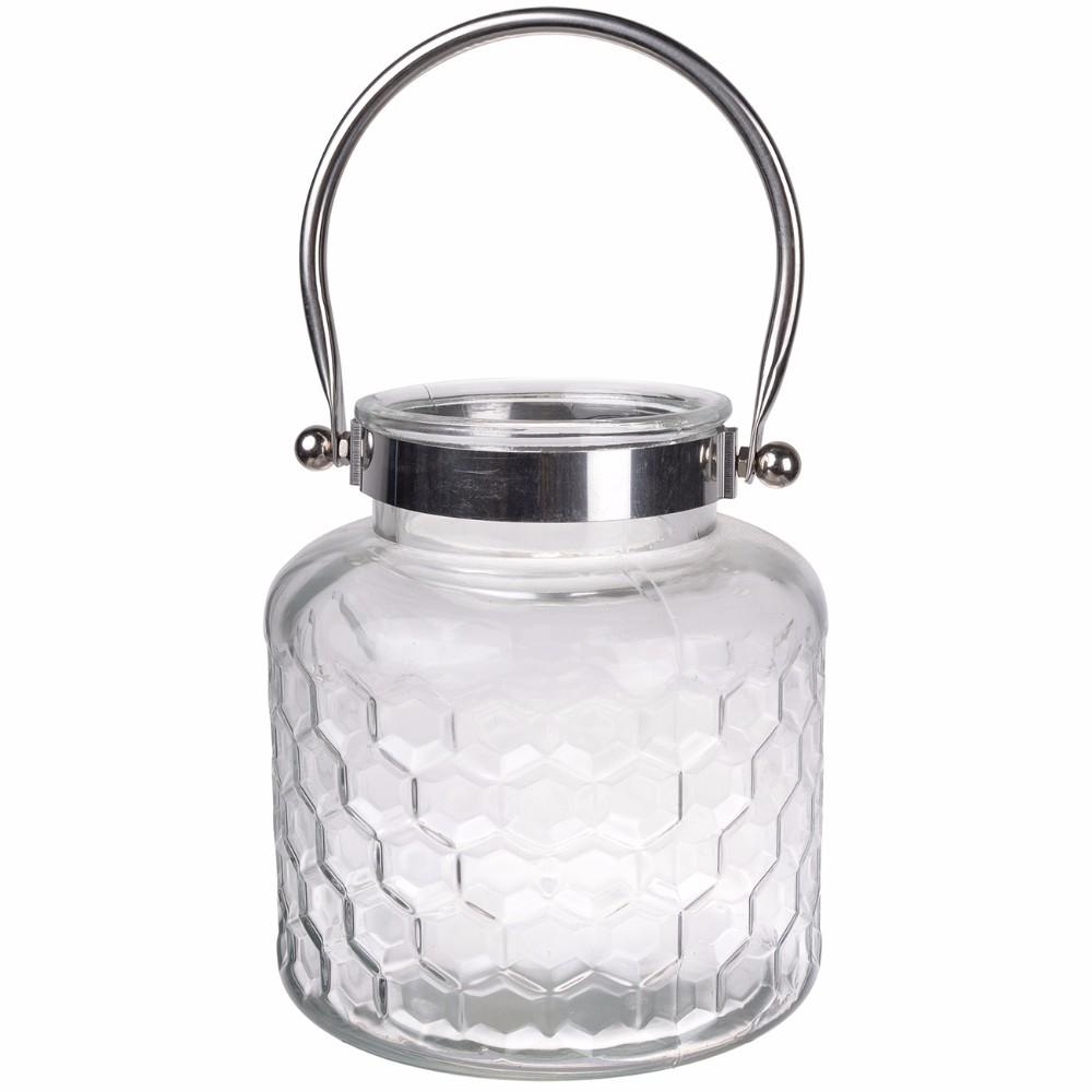 Effie Textured Lantern Modern Home Decor Items For Sale Online Furniture