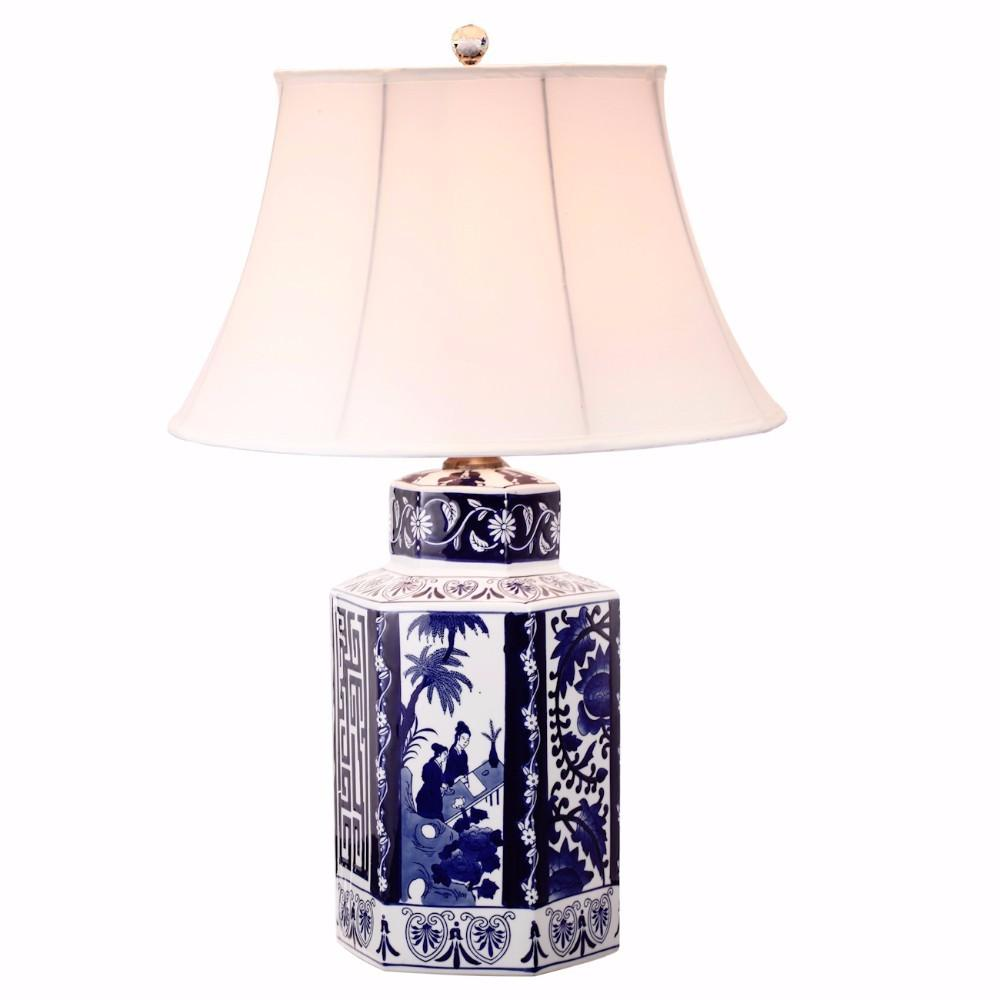 Utterly Praiseworthy Table Lamp
