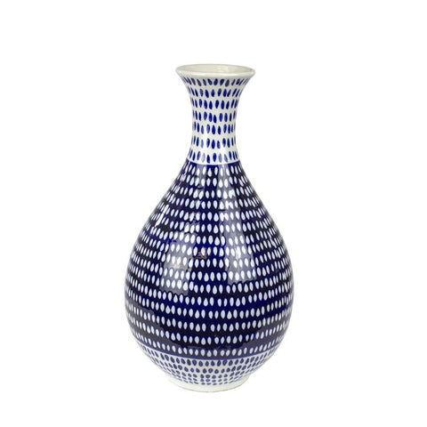 Blue And White Vase Online Furniture Store Sale