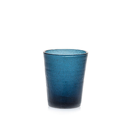 MARCO POLO GLASS DEEP BLUE