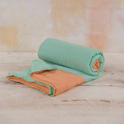 ethically sourced sustainable handmade fairtrade homeware and gift cotton bedspreads