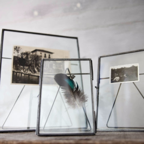 NKUKU ethically sourced and sustainable or recycled fair trade homeware and gift picture frames