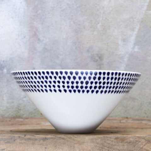 nkuku ethically sourced and sustainable fair trade homeware and gift serving bowl