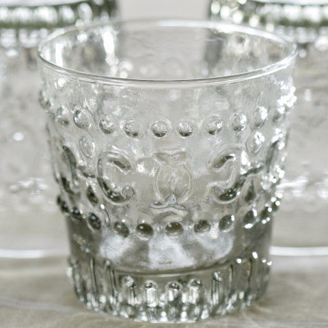 nkuku ethically sourced and sustainable recycled glass fair trade recycled glasses