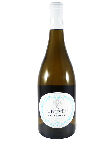 2013 Mc Bride Sisters Truvee Chardonnay, Central Coast, California