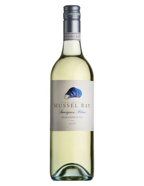 2015 Mussel Bay Savignon Blanc, Marlborough, New Zealand