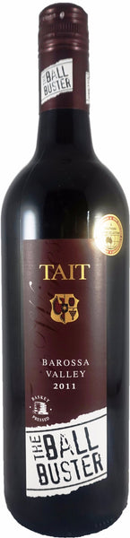 2011 Tait The Ball Buster Barossa Valley South Australia