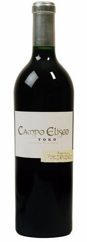 2003 Campo Eliseo Toro Red Wine -Tempranillo