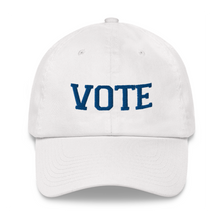 Load image into Gallery viewer, Vote Dad Hat
