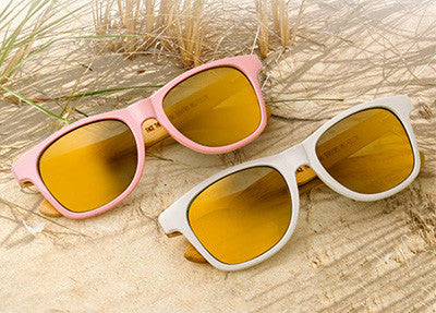 EARTH's Rockport Sunglasses is New Summer Style