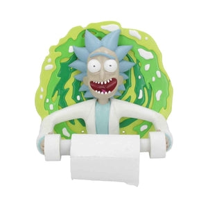 Rick Toilet Roll Holder 22.5cm