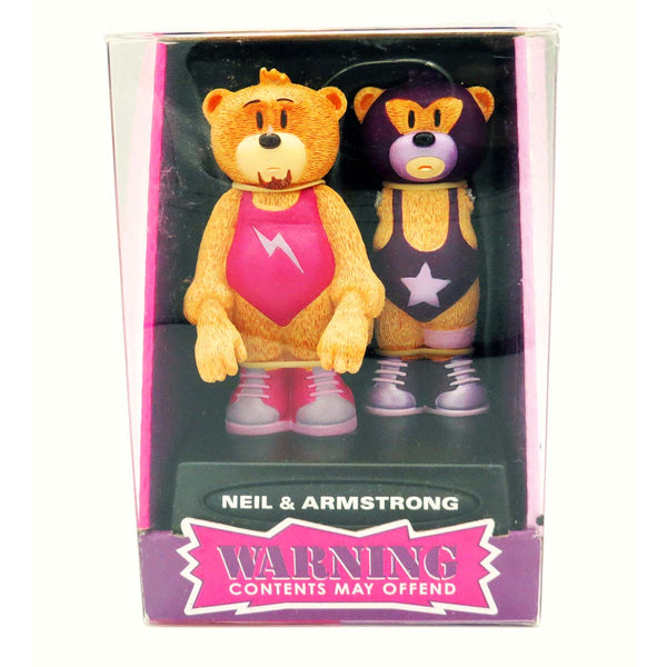 Niel & Armstrong
