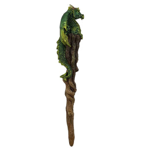 Dragon Argan Wand