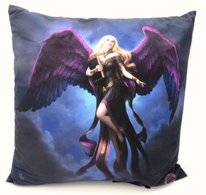 Dark Messenger Light Up Cushion