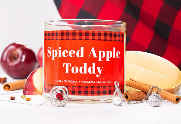 Spiced Apple Toddy Candle